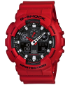 Casio G-shock GA-100B-4ADR