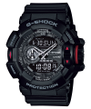 Casio G-shock GA-400-1BDR-DASH BERLIN