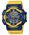 Casio G-shock GA-400-9BDR