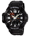 Casio G-shock GA-1000-1ADR