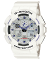 Casio G-shock GA-100A-7ADR