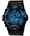 Casio G-shock G-8900A-1DR