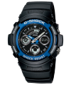 Casio G-shock AW-591-2ADR