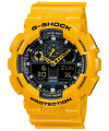 Casio G-shock GA-100A-9ADR