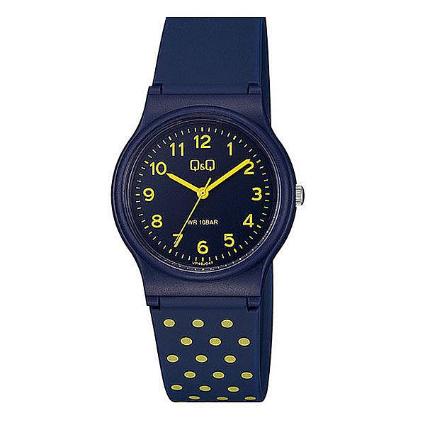 Q&Q QQ QNQ WATCH ORIGINAL VP46J047Y