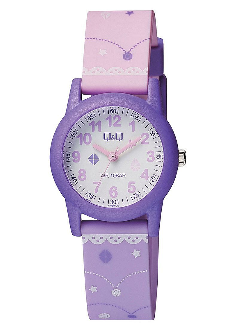 Q&Q QQ QNQ WATCH ORIGINAL VR99J006Y