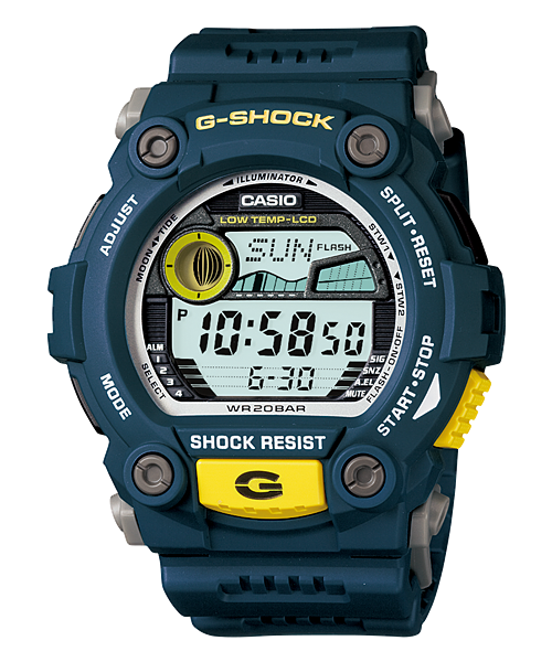 Casio G-shock G-7900-2DR